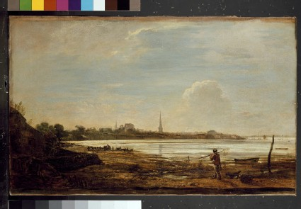 View of Southampton