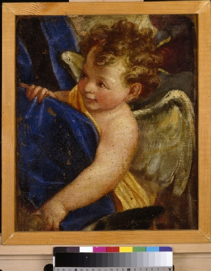 A Child Angel