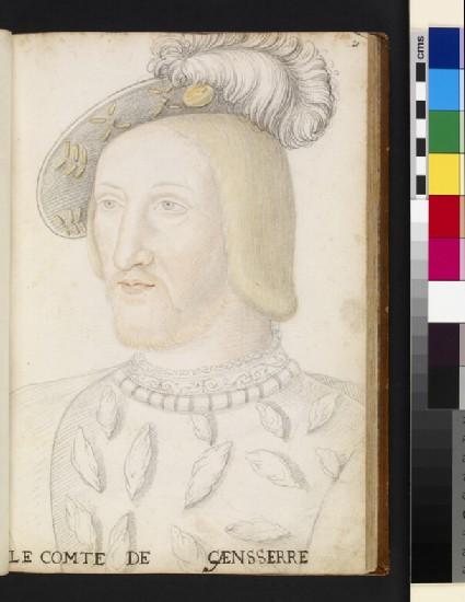 Louis de Bueil, comte de Sancerre