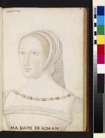 Isabelle d'Albret