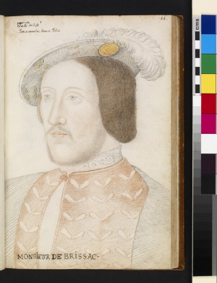 Charles de Cossé, comte de Brissac