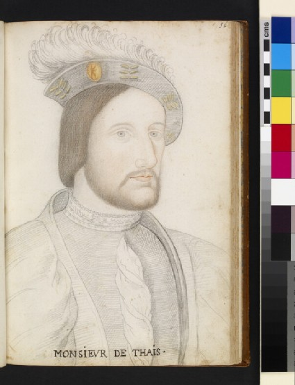 Jean de Taix