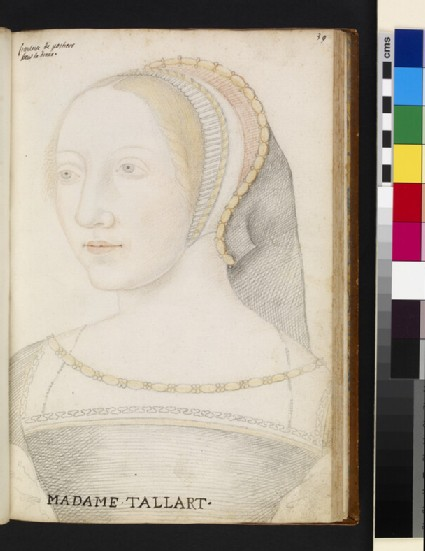 Louise de Clermont-Tallard