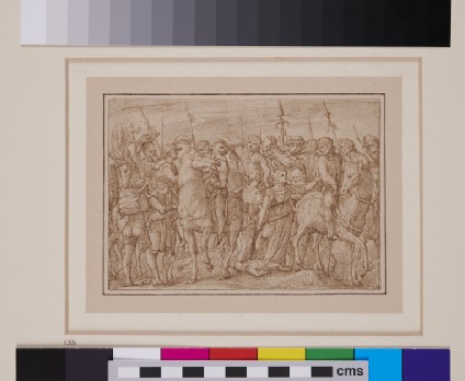 The Justice of Trajan