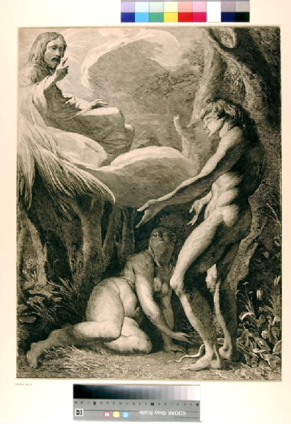 The Discovery of Adam and Eve
