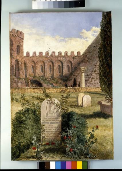 Keats's Grave