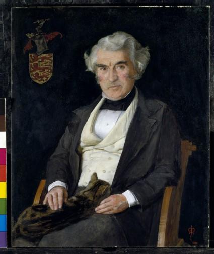 Thomas Combe