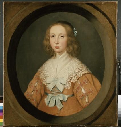 Frances Tradescant
