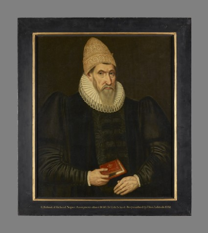 Richard Napier