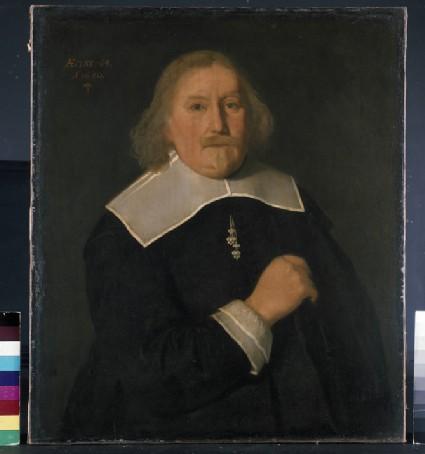 John Lowin