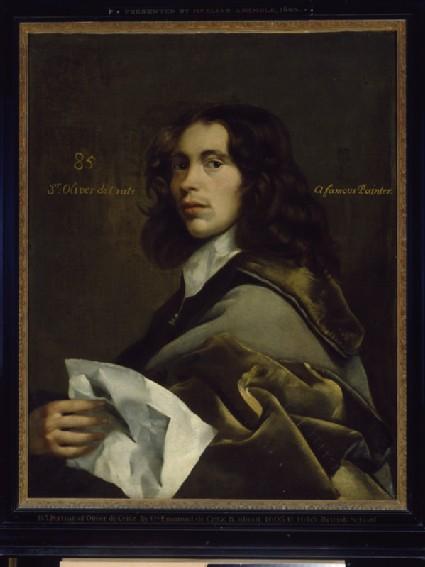 Oliver de Critz