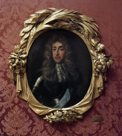 James, Duke of York, later King James II