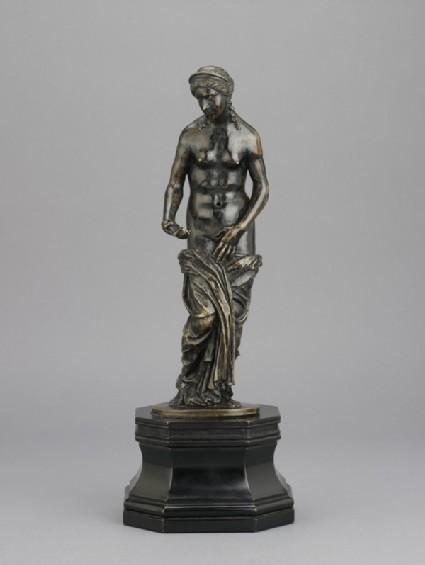 Female figure, perhaps Venus