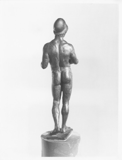 Figure of Paris