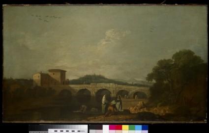Bridge of Augustus at Rimini