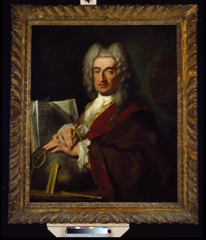Luca Carlevarijs