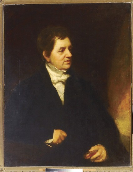Sir William Beechey