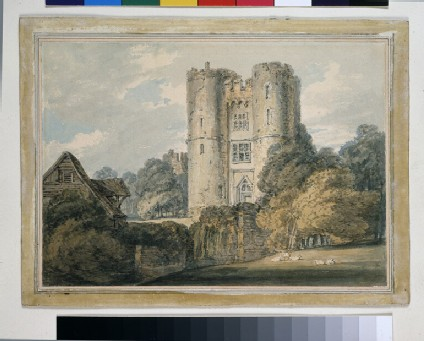 Saltwood Castle, Kent