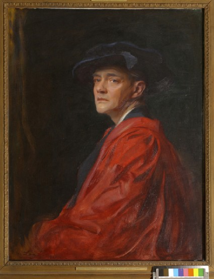 William Richard Morris, Viscount Nuffield