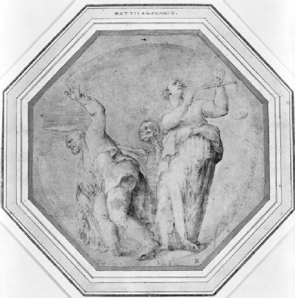 Allegory of Death and Justice