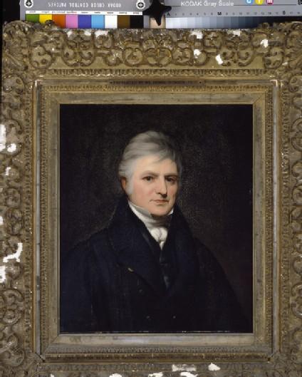 Philip Bury Duncan