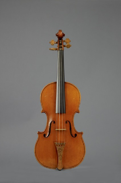 The Messiah violin (Messie)