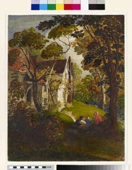 Ivy Cottage, Shoreham