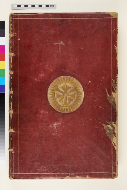 Small Talman album (Gibbs Collection)