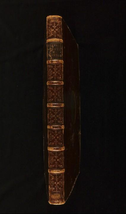 Small Talman album (Gibbs Collection)