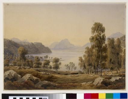 Loch Garry, Invernesshire