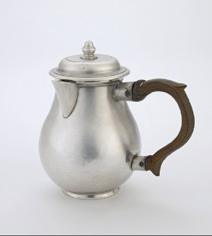 Small covered jug
