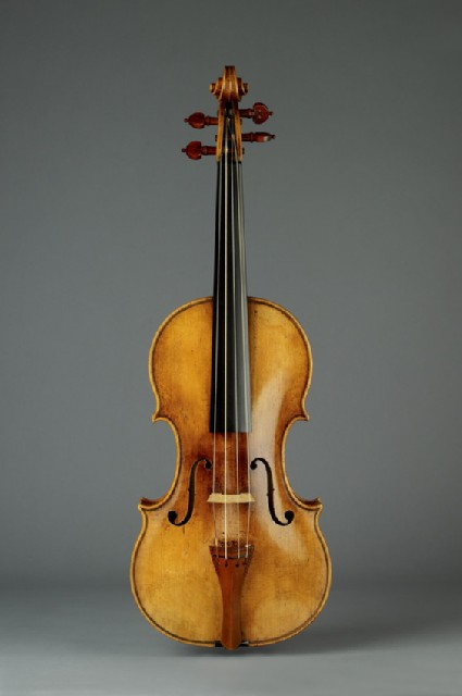 Violin, the 'Alard'
