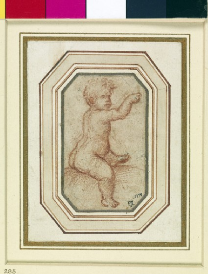The Infant Christ