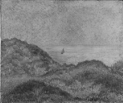 Dunes at Knokke