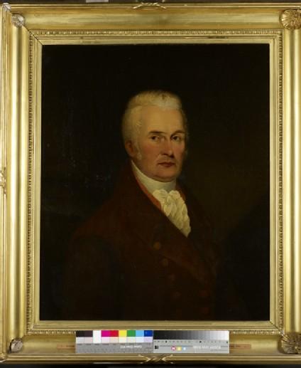 Alexander Hendras Sutherland