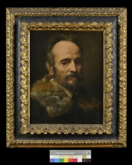 Portrait of Bernardo Davanzati Bostichi (1529-1606)