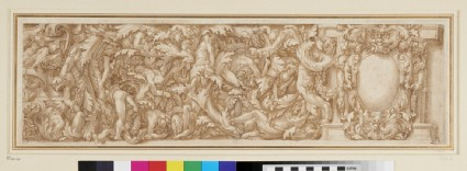 Decorative Frieze