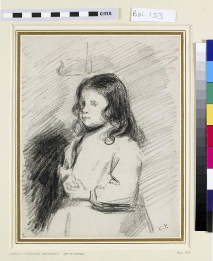Portrait of Ludovic-Rodo Pissarro