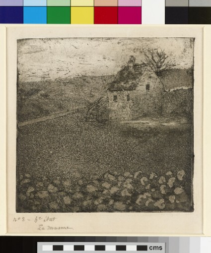 La Masure (The Old Cottage)