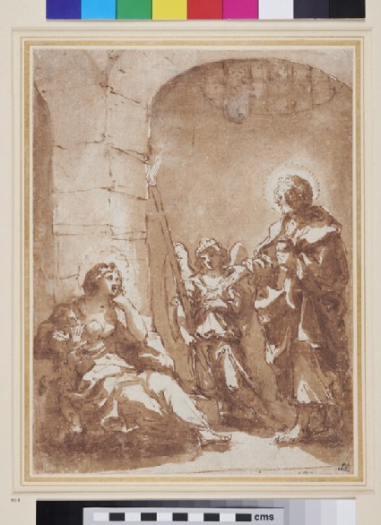 St Agatha in Prison