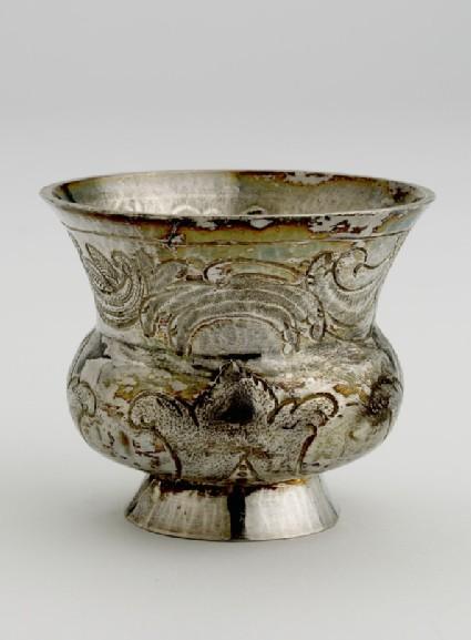 Spirit cup