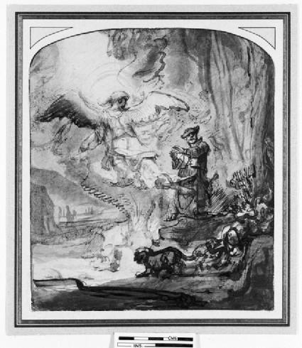 The Sacrifice of Gideon