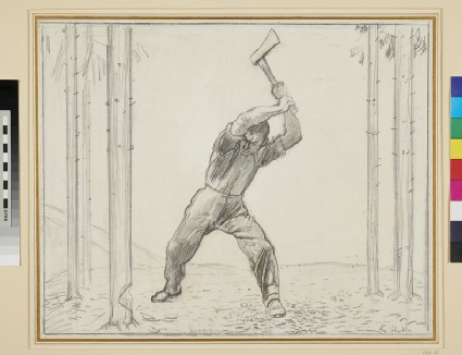 The Treefeller