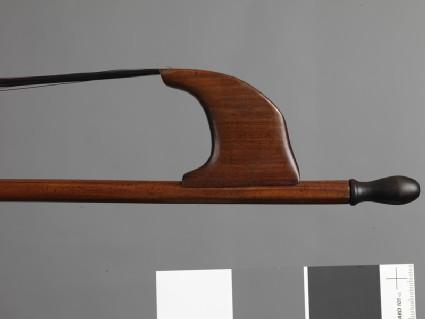 Bass bow