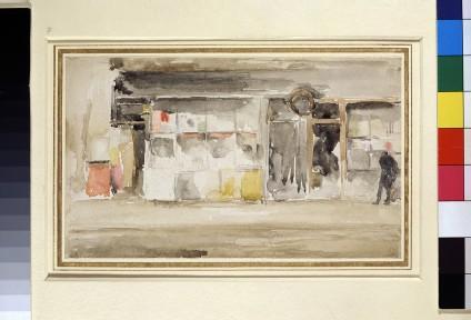 Shops in Chelsea