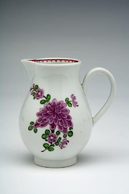 Cream jug