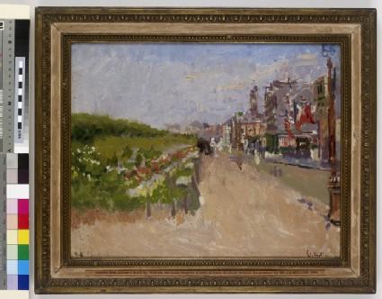 Rue Aguado, Dieppe