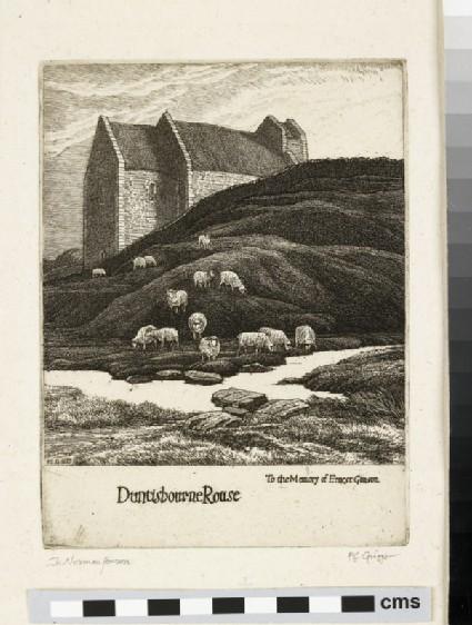 Duntisbourne Rouse