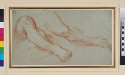 Study of two Legs