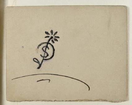 Monogram for Sophie Dalrymple